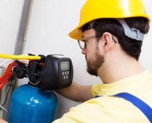 kosten waterontharder installatie